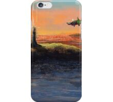 Early Arrival iPhone Case/Skin