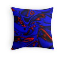 cool shades #1 Throw Pillow