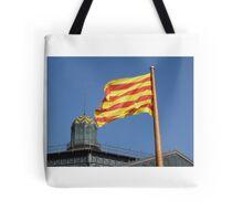 Barcellona  Tote Bag