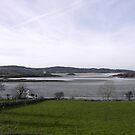 Doe Castle by mikequigley