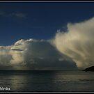 Snow Cloud  by Alexander Mcrobbie-Munro