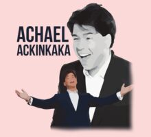 Michael McIntrye - Showtime - Achael Ackinkaka Kids Clothes