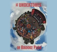 Teenage kicks - The Undertones play Brooke Park Kids Clothes
