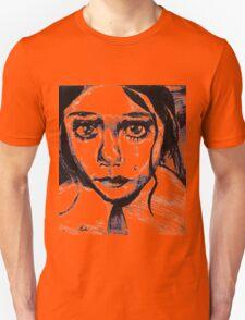 Crying child Unisex T-Shirt