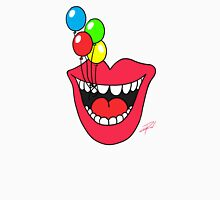 Balloon Tooth by Jesse Lebon Unisex T-Shirt