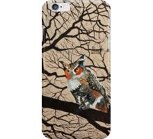 Hooters Hangout iPhone Case/Skin