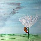Lady Bug by Jack G Brauer