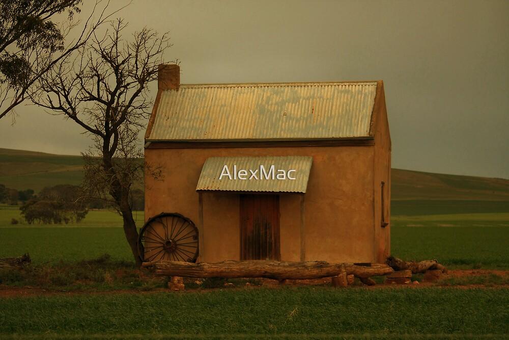 Quaint Cottage by AlexMac