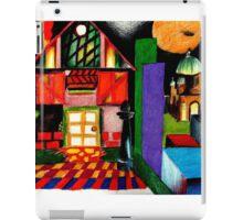 Dream land iPad Case/Skin