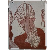 Adornments iPad Case/Skin