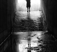 Under the Bridge by Crystal Hensley