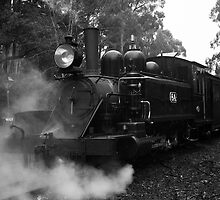 Engine 8A by Neil