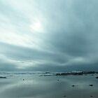Mystery Bay Storm by OZImage