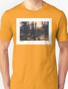 Nowhere - 2 Unisex T-Shirt