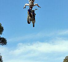 Moto X by KentRobson