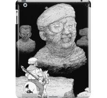 Abismo de la Dedicación. iPad Case/Skin