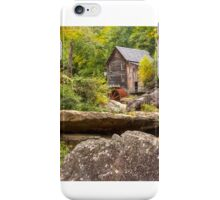 Old Grist Mill iPhone Case/Skin
