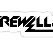 Krewella Sticker