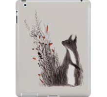 Squirrel iPad Case/Skin