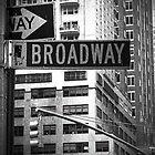 Broadway by lkippenbrock