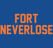 Fort Neverlose by aBrandwNoName