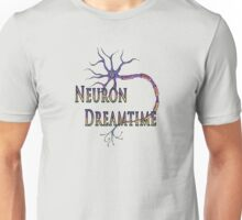 Neuron Dreamtime (Neuron logo) Unisex T-Shirt