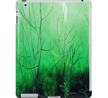 Psychmaster Spring Brush 101 iPad Case/Skin