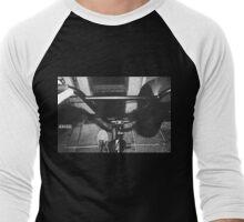 Nowhere - 4 Men's Baseball ¾ T-Shirt