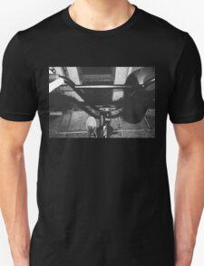 Nowhere - 4 Unisex T-Shirt