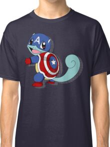 CaptainSquirtle Classic T-Shirt