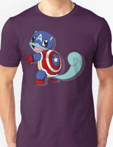 CaptainSquirtle T-Shirt