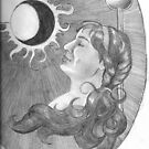 Eclipse by Anne Guimond