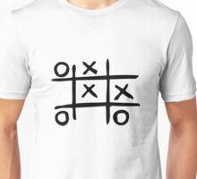 Boys: Noughts & Crosses Unisex T-Shirt