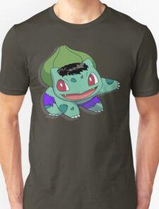 BulbaHulk T-Shirt