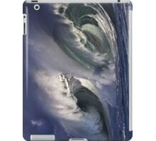 iPad Case.  Winter Waves At Waimea Bay 6. iPad Case/Skin