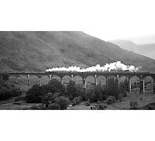 Hogwarts Express Photographic Print