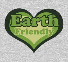 Earth Friendly One Piece - Long Sleeve