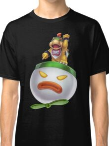 Bowser Jr Classic T-Shirt