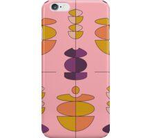 Ice Cream Sundae in Pink iPhone Case/Skin
