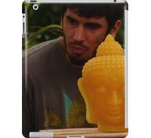 people II - gente iPad Case/Skin
