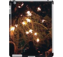 Anglesey Abbey, Winter Lights 2014 #3 iPad Case/Skin