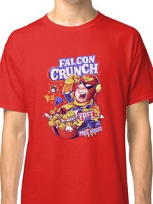Falcon Crunch Classic T-Shirt