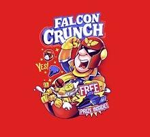 Falcon Crunch Unisex T-Shirt