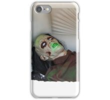 Another Night Another Fright!  iPhone Case/Skin
