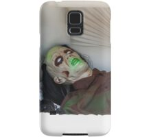 Another Night Another Fright!  Samsung Galaxy Case/Skin