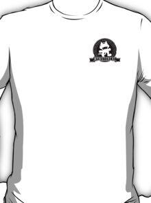 MONSTERCAT Label  T-Shirt