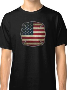 American Firefighter Classic T-Shirt