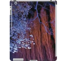Anglesey Abbey, Winter Lights 2014 #8 iPad Case/Skin