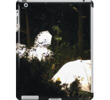 Anglesey Abbey, Winter Lights 2014 #10 iPad Case/Skin