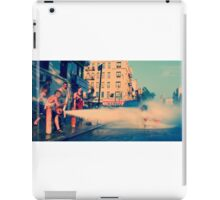 Caliente iPad Case/Skin